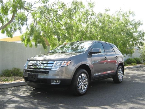 This Is A One Owner Las Vegas Nevada Immaculate  Ford Edge Awd Located In Henderson Las Vegas Nv Kbb K Now On Sale For Only