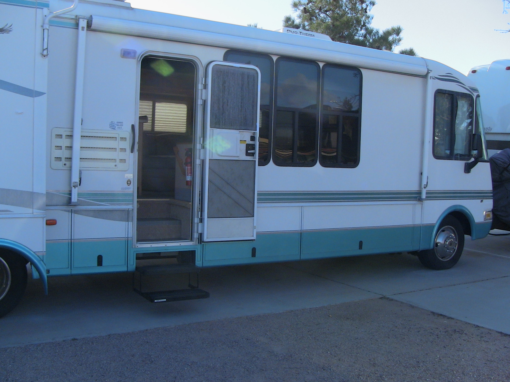 RV for sale by owner Las Vegas Henderson NV - My Car Lady