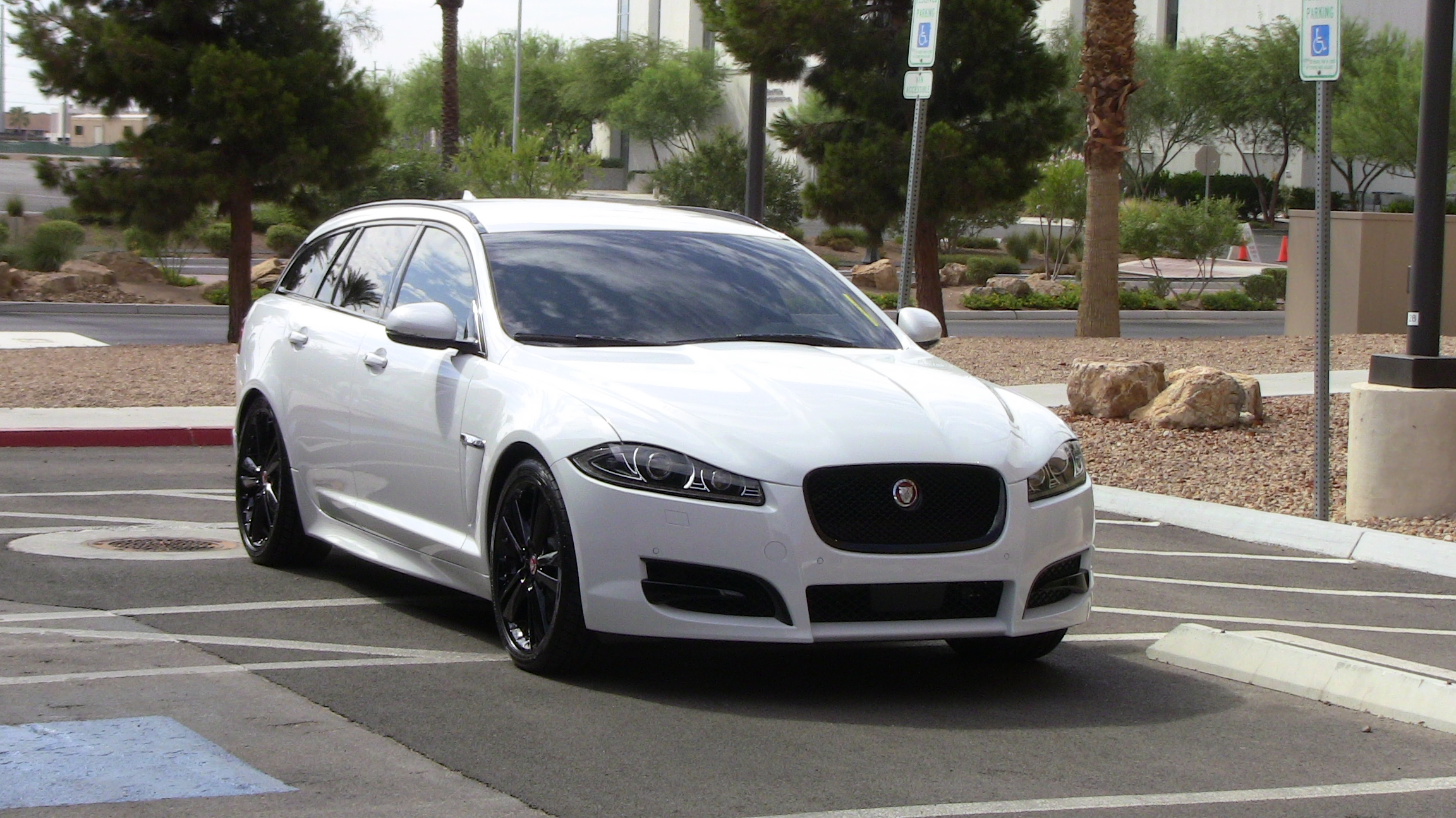 2014 jaguar sport wagon coming soon mycarlady. Black Bedroom Furniture Sets. Home Design Ideas
